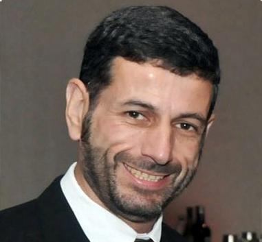 Marcelo Ferreyra